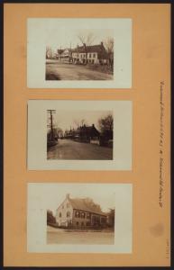 Richmond: Arthur Kill Road - Richmond Road