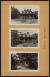 Richmond: Bard Avenue - Maple Street