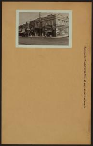 Richmond: Richmond Avenue - Vreeland Street