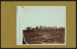 General view - [South ferry, East River.]