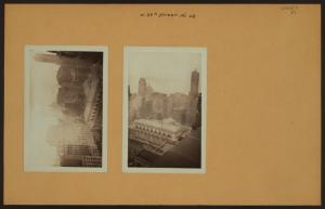 General view - [Manhattan - 39th Street (West) - 6th Avenue (Northeast).]