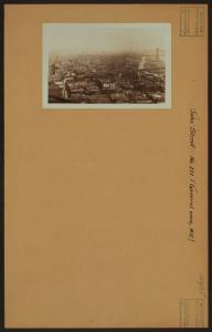 General view - [Manhattan - John Street - Between Cliff and Pearl Streets (Northeast).]