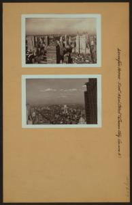 General view - [Manhattan - Lexington Avenue - 42nd Street (East) - Chanin Building.]