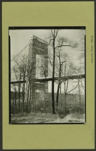 Bridges - George Washington Bridge.