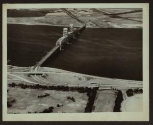 Bridges - Marine Parkway Bridge - [Rockaway Inlet between Brooklyn and Rockaway.]