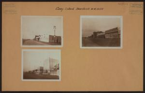 Islands - Coney Island - [Riegelmann boardwalk - Lincoln Baths - Roosevelt Baths.]