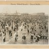 Islands - Coney Island beach - [Riegelmann boardwalk.]