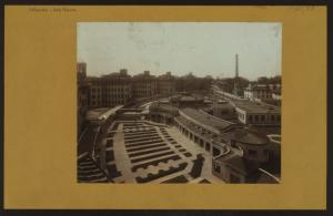 Islands - Welfare Island - [Hospital for The Treatment of Tuberculosis.]