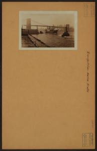 Transportation - Marine traffic - [Daraca ship.]