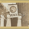 Women's Peace Parade