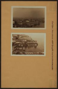 East River - Piers 50, 51, 52 and 55 - Manhattan - Rivington Street - East 3rd Street.