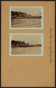 Harlem River - Bronx - Spuyten Duyvil.