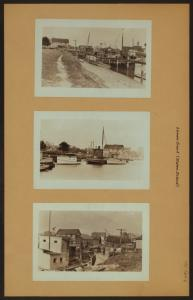 Lemon Creek - Staten Island [Richmond - S. S. White Dental Works.]
