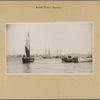 North (Hudson) River - River scenes - [Harbor activities between the City and New Jersey shore.]