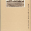 North (Hudson) River - Shore and skyline - Manhattan - [Midtown skyline between 14th and 59th Streets.]