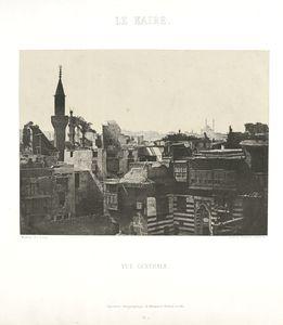 Egypte, Nubie, Palestine et Syrie : dessins photographiques recueillis pendant les années 1849, 1850 et 1851....