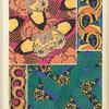 Papillons, pl. 18
