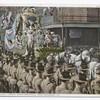 The Rex Float, Mardi Gras Carnival, New Orleans, La
