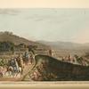 Ruins between Ramah and Jerusalem
