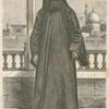 Sacerdote armenio - Damasco