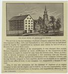 Old sugar house and Middle Dutch Church.