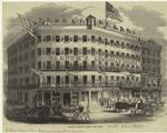 Barnum's American Museum,