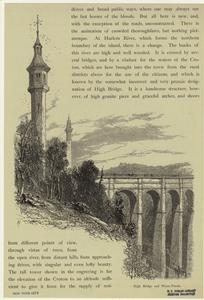 High Bridge and water-tower.