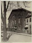Plymouth Church, Brooklyn, N.Y.