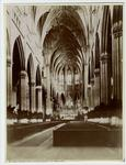 St. Patrick's Cathedral,