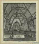 Interior of St. Augustine's