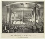 The Broadway Tabernacle in anniversary week