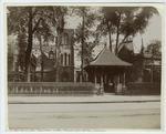 Little church around the