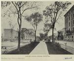 Barnard College, western