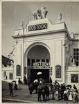 Bostock, Dreamland, Coney Island, N.Y.