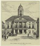 View of Federal Hall, New
