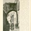 Via Dolorosa - the Ecce Homo Arch