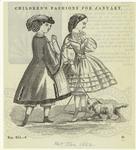 Children's fashions for J