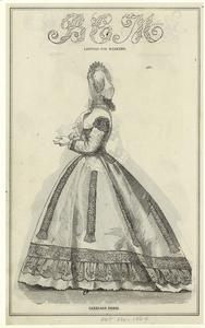 Carriage dress.