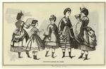 Children's fashions for A