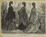 Ladies' Walking Suits.