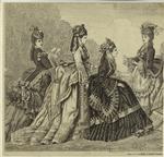 Ladies' Summer Dresses.