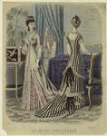 Les Modes Parisiennes.