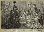 Anzüge für Damen und Kind