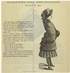 Collen-Bawn cloak, with supplement