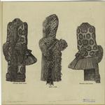 Traviata Cloak (Front) ; Lady'S Cloak ; Traviata Cloak (Back).