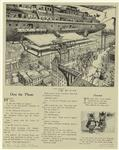 [United Airline airship ;