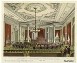 Chamber of the Board of Councilmen, 1868