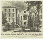 The Orphan Asylum Society of the City of New York