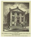 The American Female Guardian Society and Home for the Friendless