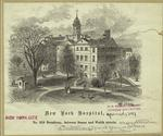 New York Hospital, No. 31